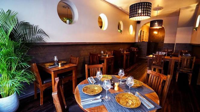 La Table de Sam - Restaurant - Lille