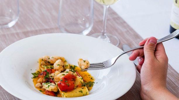 Bianca Zita Restaurant & Wine Suggerimento del piatto