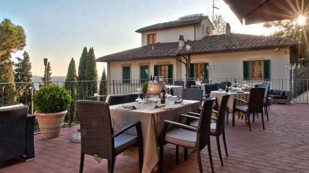 Villa Fiesole Terrazza