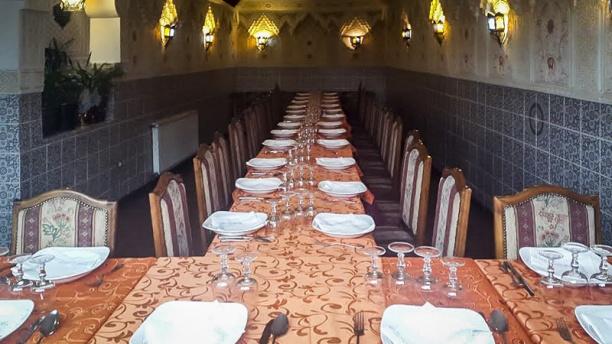 RestaurantÉtoile du Marocà Sainte Genevi u00e8ve des Bois (91700) Menu, avis, prix et réservation # Restaurant La Grange Sainte Geneviève Des Bois