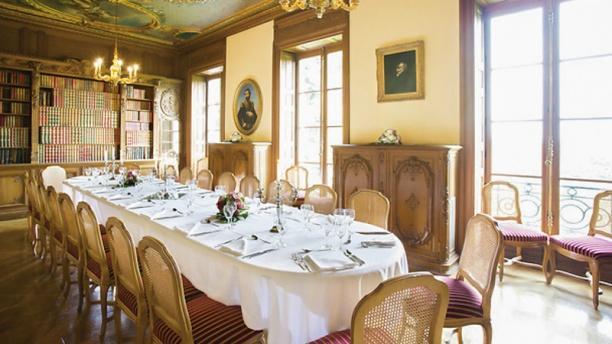 restaurant h tel novotel ch teau de maffliers maffliers 95560 avis menu et prix. Black Bedroom Furniture Sets. Home Design Ideas