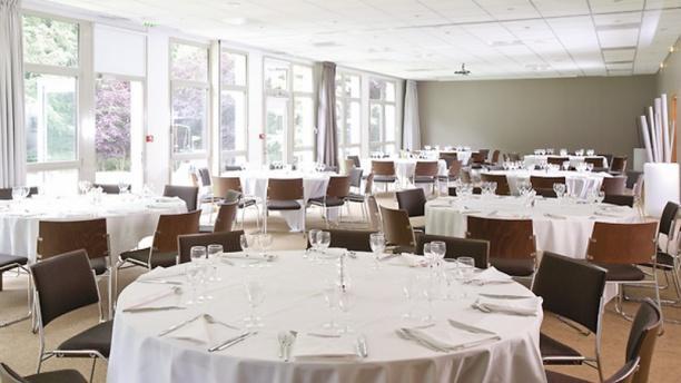 restaurant htel novotel chteau de maffliers maffliers 95560 avis menu et prix - Golf De Domont Mariage