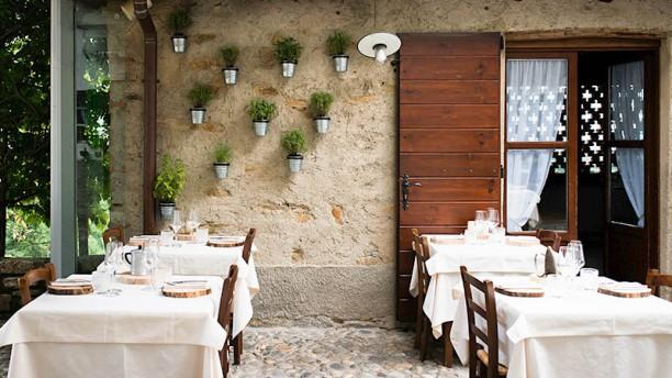 Tenuta Valcurone a Montevecchia - Menu, prezzi, immagini, recensioni ...