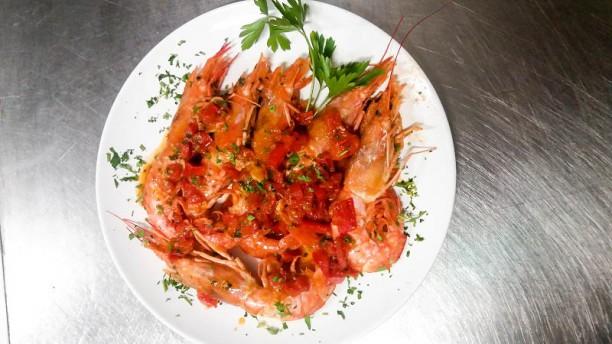 Taverna Menù Diversi Suggerimento dello chef