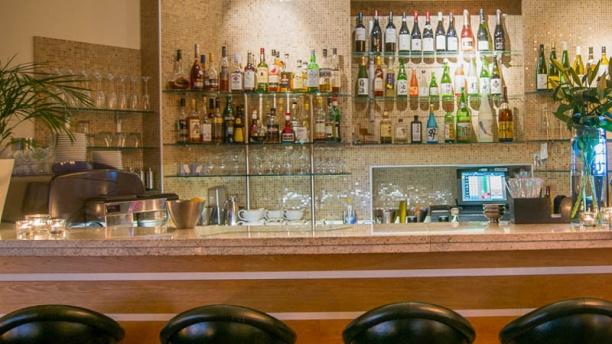 Seikoen bar