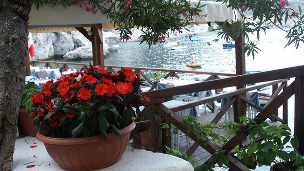Ristorante Risorgimento cucina mediterranea