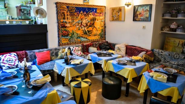 Le Livre Jaune In Ixelles Restaurant Reviews Menu And