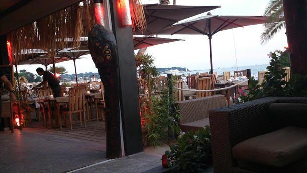 Hélios Plage Restaurant