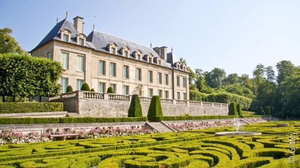 L'Impressionnist' Café Château d'Auvers