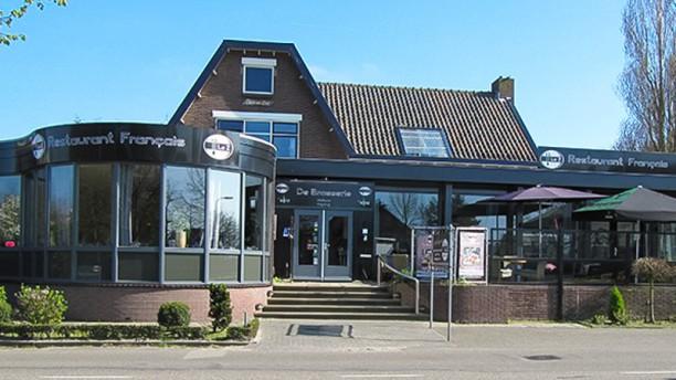 Restaurant Le-Z Het restaurant