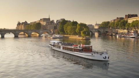 Don Juan II - Yachts de Paris, Paris