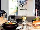 Restaurant London Street