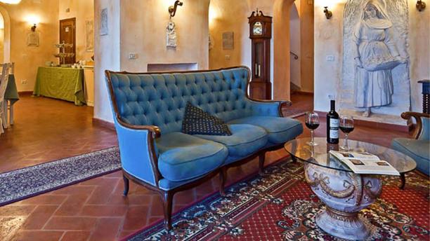 Villa Cheli la Camelia Anteprima