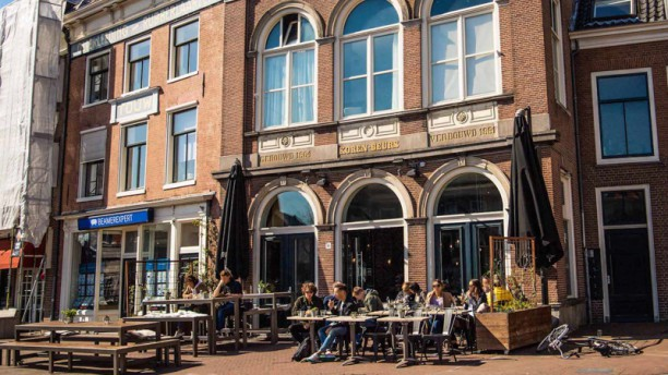 Morris Het restaurant