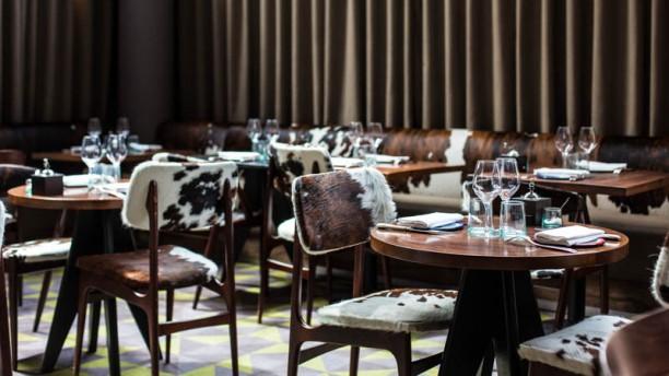 Restaurant Hugo Desnoyer Menu