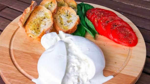 Al Benzachi Suggerimento dello chef