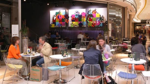 Brasserie Couleur Café Une expérience conviviale à partager