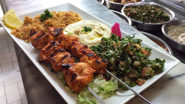 Libano Grill Chich Taouk