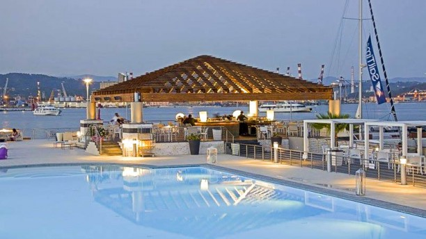 Akua da Oscar in La Spezia - Restaurant Reviews, Menu and Prices ...
