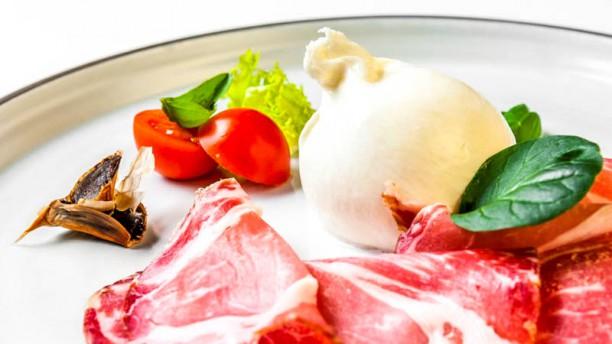 Mimi - Apulian Fine Food & Wines Suggestion de plat