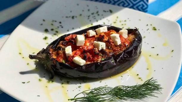Zorbas Cucina Greca Suggerimento dello chef