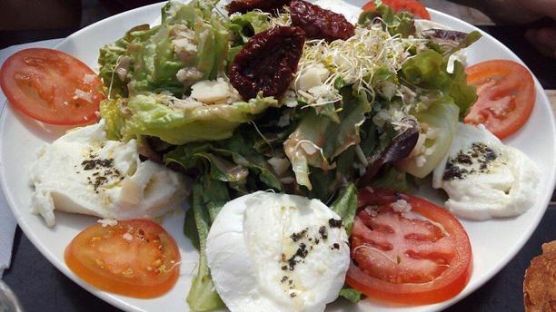 La Salle à Manger salade