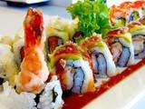 Hachiko sushi