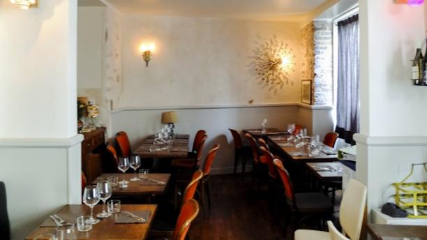 Restaurant Ma Biche A Paris 75018 Montmartre Pigalle Saint