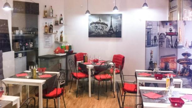 Restaurant le petit restaurant antibes antibes menu for Antibes restaurant le jardin