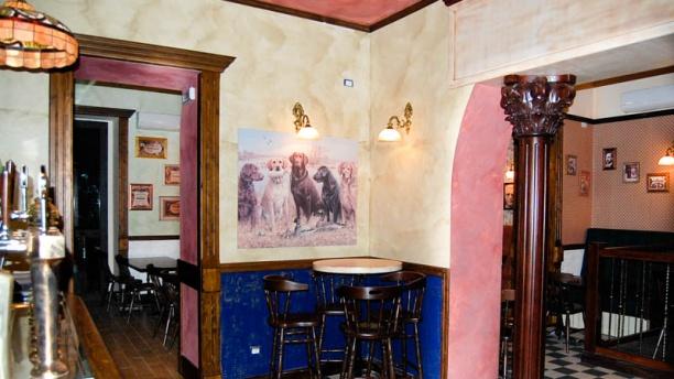 Clover Irish Pub Il pub