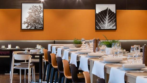 Cepia Restaurant Terrasse Lounge Bar in Boulogne-Billancourt
