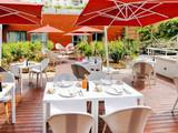 Cepia Restaurant Terrasse Lounge Bar
