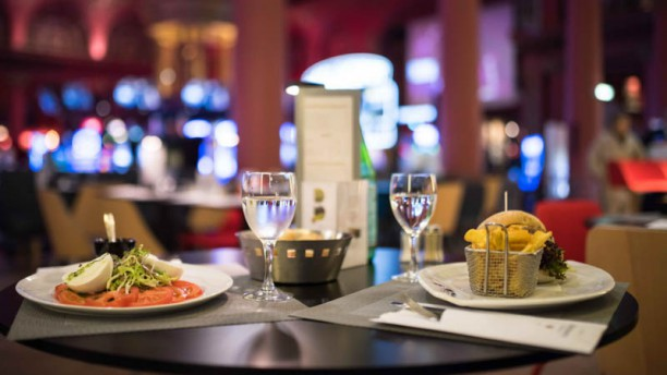 Casino Deauville Petit Dejeuner Offert