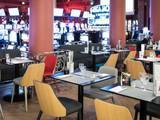 Le Plaza Café - Casino Barrière Deauville