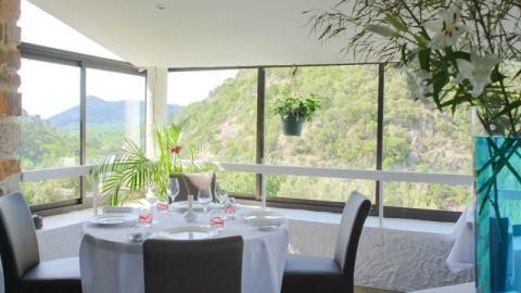 restaurant - Les 3 Barbus - Anduze