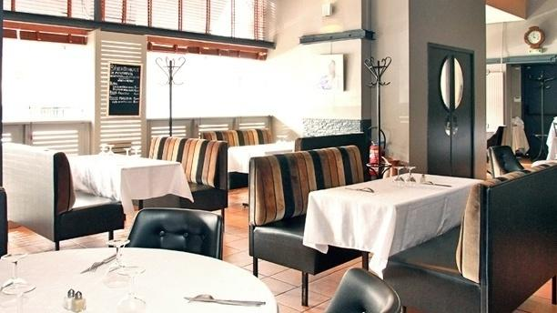 Le Rue Parmentier - Restaurant - Montreuil