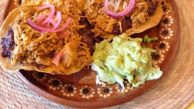 tacos - La Sandia de Dìa, Colomiers