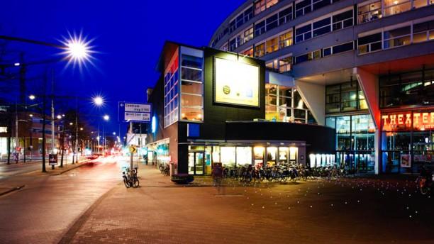 Filmhuis Den Haag Ingang