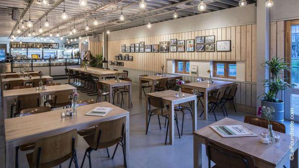 Grand Café de Stal Restaurant