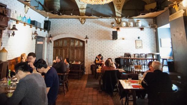 The William Firenze - Il Coccino Sala