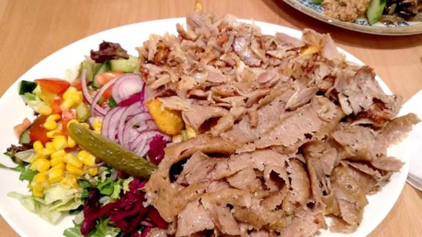 Kapadokya Fusteria Sugerencia del chef