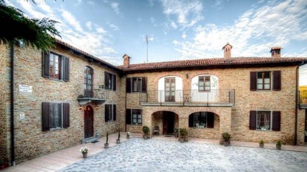 Casa Bardacchino Cortile