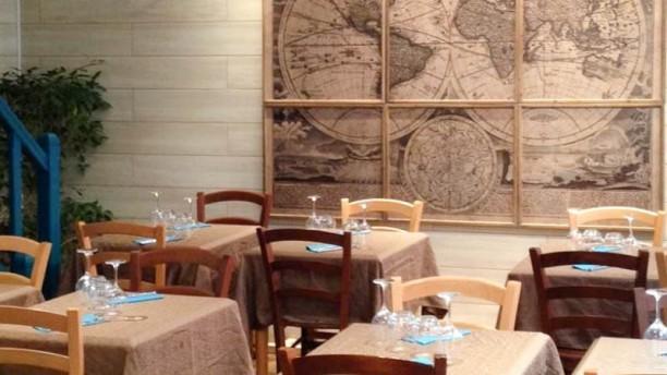 Restaurant Passenger Saint Malo