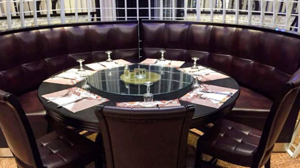 Restaurant Chinois A Montrouge