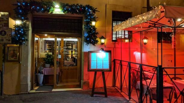 Taverna della Scala Entrata