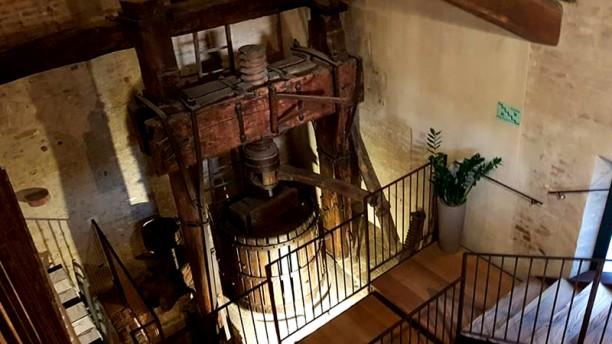 Taverna del Torchio Il torchio