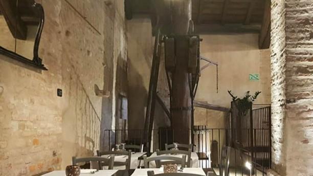 Taverna del Torchio Salle