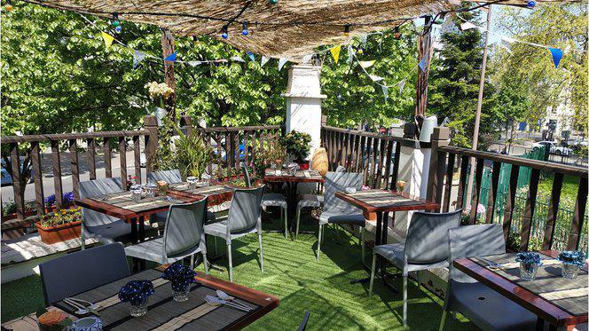 Khun Akorn - Restaurant - Paris