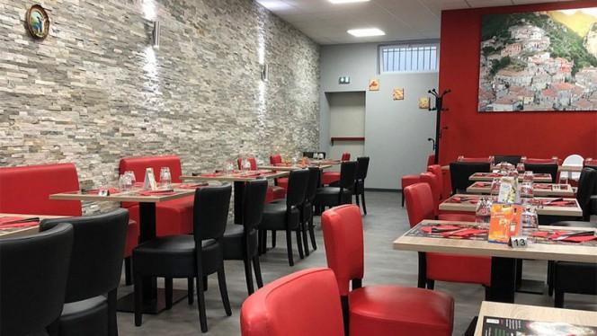 Le Calabrais - Restaurant - Sélestat