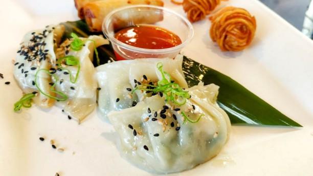 Sushi Sunbar Imola Suggerimento dello chef